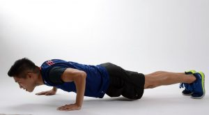 push-ups for chest, how to build muscle at home fast, exercises to build muscles at home