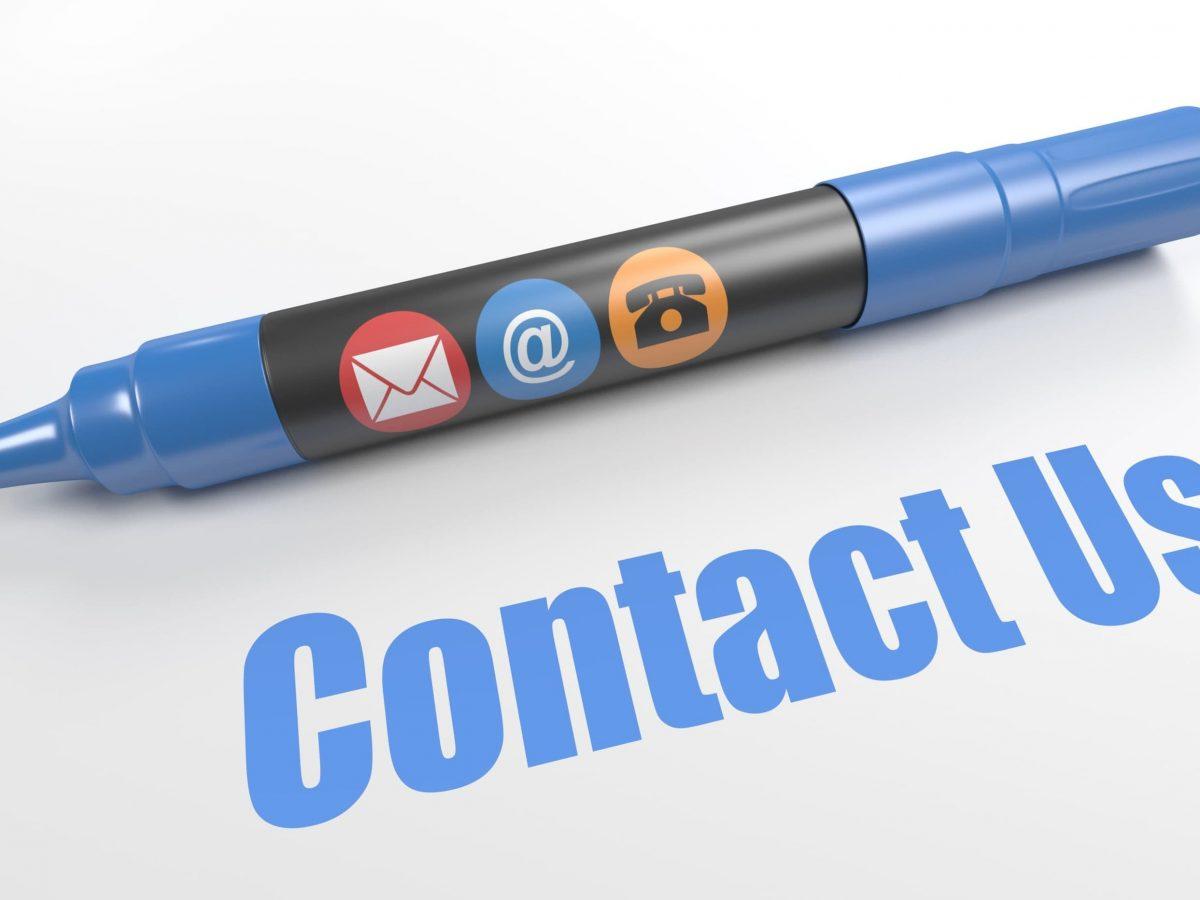 Contact us Groomingpanda