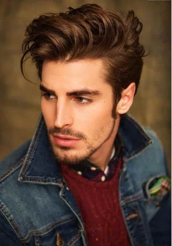 hair dye for indian men, best hair color for indain men, natural brown hair color