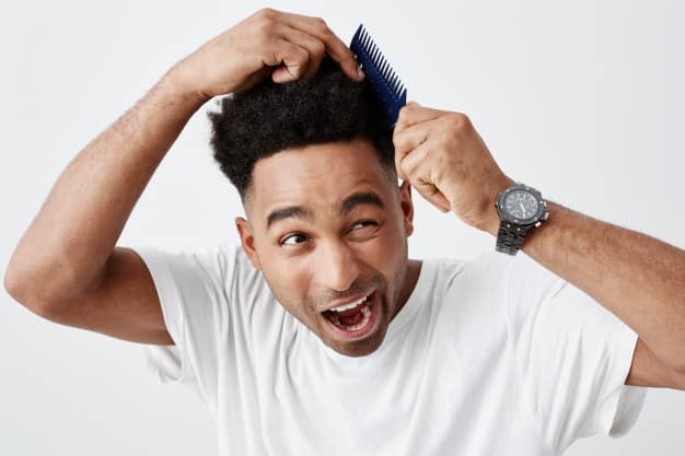 How to prevent hair thinning men
