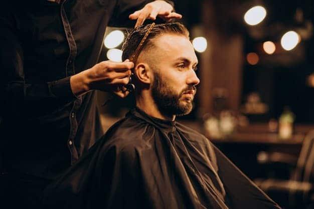 Get thicker hair men